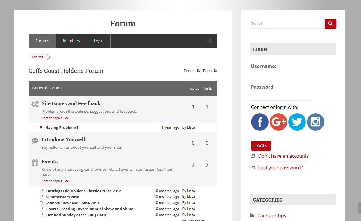 db9971cd2ef My forums – wpForo Showcase – wpForo Support Forum