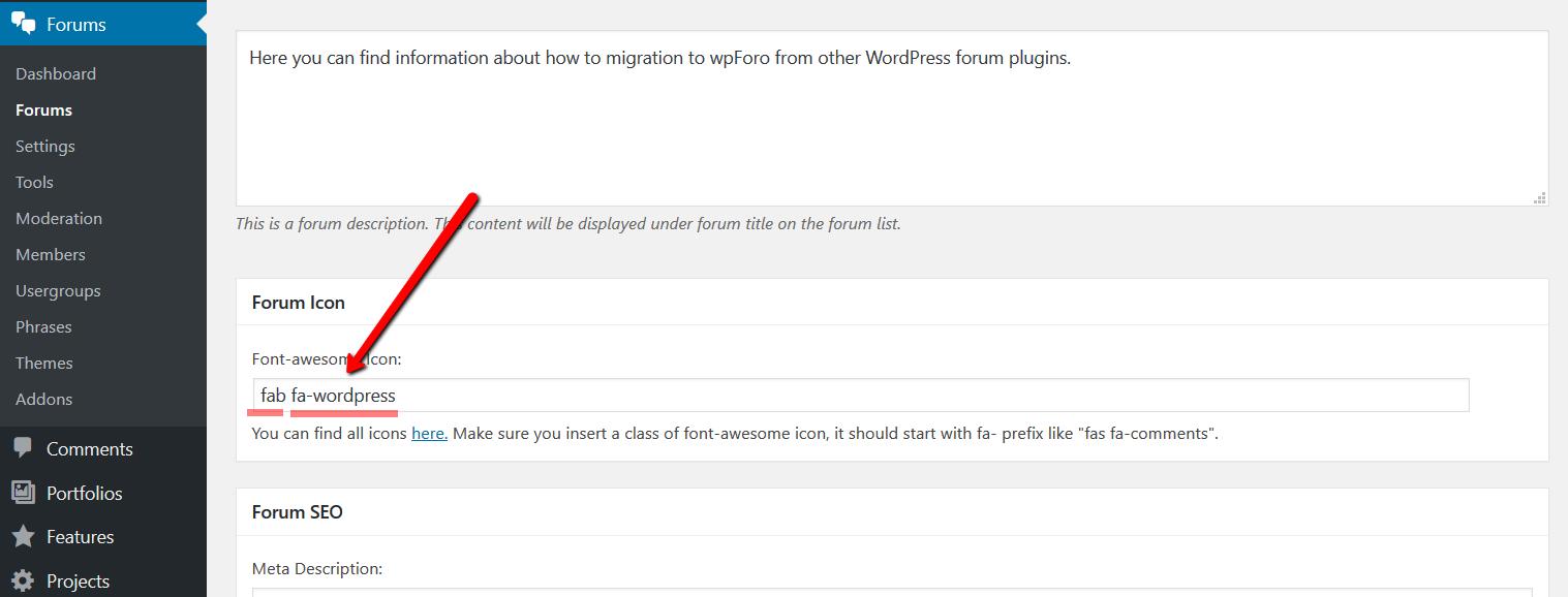 wpForo 1 4 6 is released! – Page 3 – wpForo Announcements – wpForo